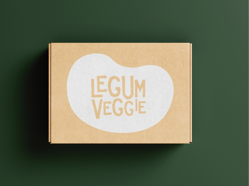 Legum Veggie