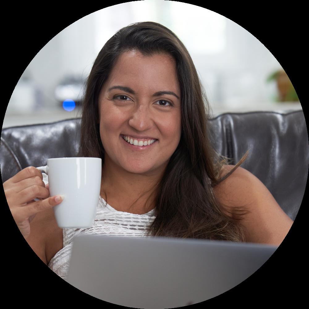 Rebeca Founder of Ceven Digital
